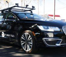 Phantom Auto sú pionierom autonómnej technológie