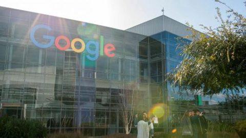 Google tvrdí, že je najväčším korporátnym kupcom obnoviteľnej energie