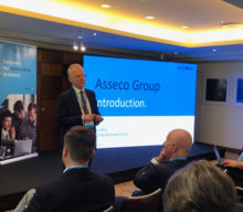 Asseco will implement AUMS Digital in the largest Serbian energy company