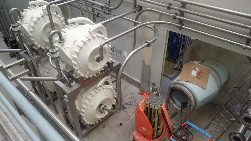 Největší český výrobce bramborového škrobu modernizuje výrobu pomocí ABB Ability