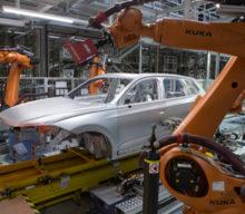 Volkswagen Slovakia potvrdil pozíciu najväčšieho výrobcu automobilov
