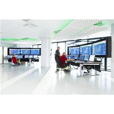 Největší český výrobce bramborového škro-bu modernizuje výrobu pomocí ABB Ability