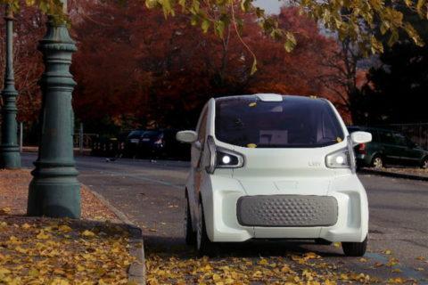 Čínska firma dokáže vytlačiť 3D auto LSEV za cenu menej než 9 000 eur