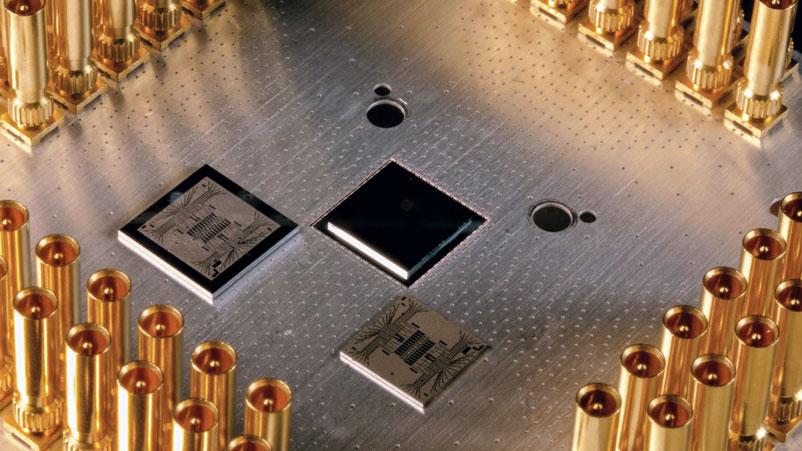 Daimler skúma s Google použitie kvantových počítačovq