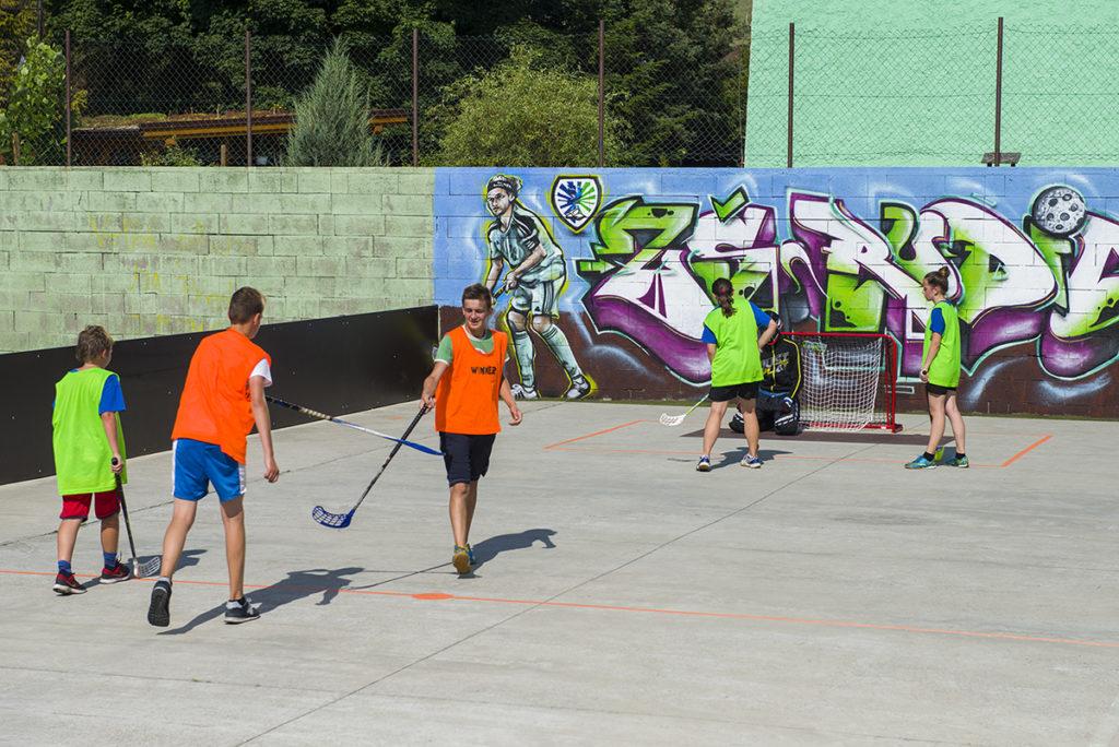 Deti a mládež žilinského kraja si budú môcť zašportovať aj vďaka Nadácii Kia Motors Slovakia