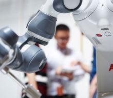 Fascinujúca vízia továrne budúcnosti