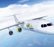 Elektrické lietadlá sú ďalším The Next Big Thing