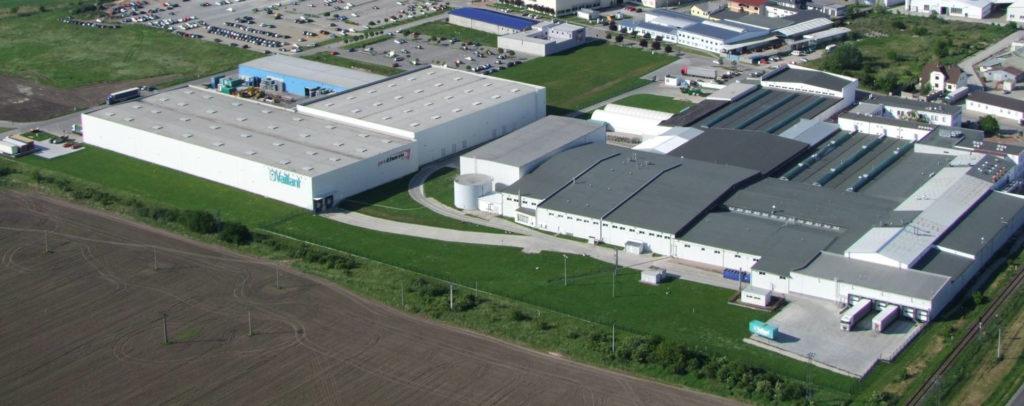 Spoločnosť Protherm Production expanduje