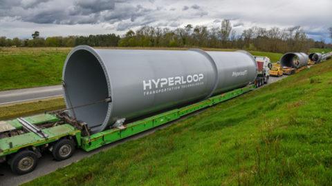 Na Slovensko príde šéf Hyperloopu