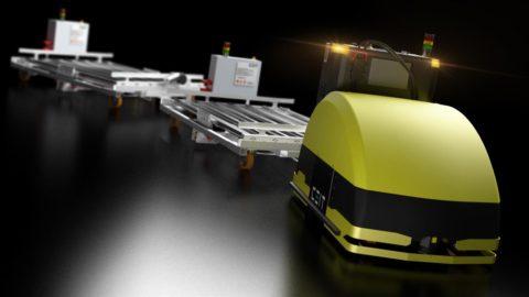 CEIT uspel v európskej súťaži Automotive Logistics Awards