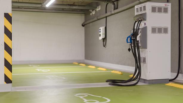 GreenWay otvára v Prešove 2 nové nabíjacie stanice