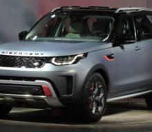 Jaguár Land Rover presúva prácu na Slovensko