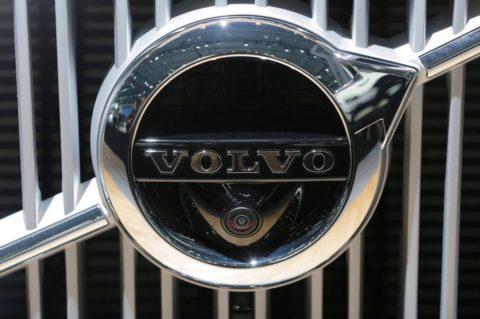 Volvo si stanovilo cieľ využívať vautách 25 % recyklovaného plastu