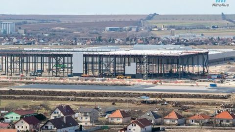 Slovenská továreň Jaguár Land Rover: čo doposiaľ vieme