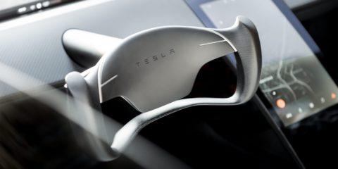 Produkčný dizajn interiéru Roadster bude lepší než koncept, predovšetkým vdetailoch