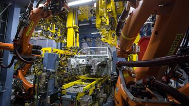 Výroba vo Volkswagen Slovakia sa rozbehla