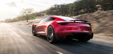 5 najzaujímavejších elektromobilov, ktoré prídu do 2 rokov