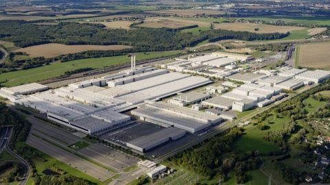 Volkswagen plánuje vyrábať 100-tisíc elektromobilov ročne