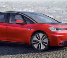 Cenovo dostupný elektromobil Volkswagen Neo má stáť 25-tisíc eur
