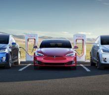 Tesla nesplnila produkčný cieľ 6-tisíc kusov týždenne pre Model 3. Môže však splniť cieľ pre Q3