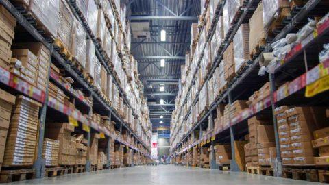 Ideálne riešenie pre ľahkú prepravu balíkov, debien a iných objemných tovarov do schodov