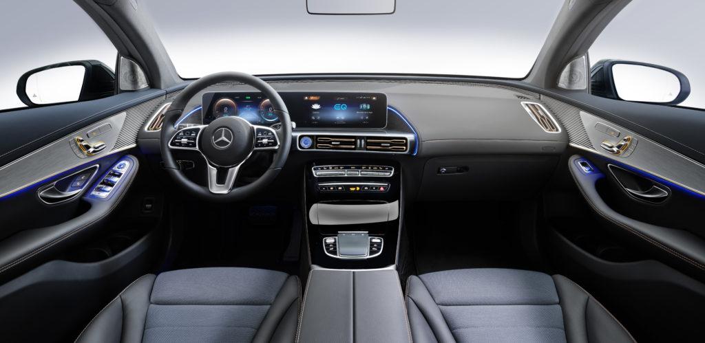 Mercedes-Benz zvyšuje rýchlosť elektrifikácie