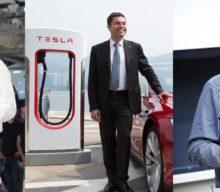 3 ľudia, ktorí môžu nahradiť Elona Muska vTesle