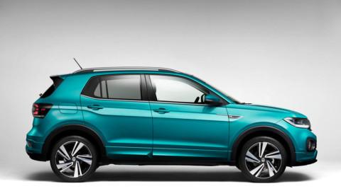 Predpredaj nového VW T-Cross už aj na Slovensku|Prepriemysel.sk