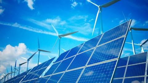 Podpora obnoviteľnej energie (REPP) v Afrike od Spojeného královstva