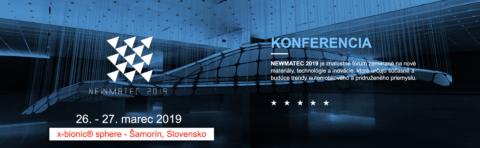Konferencia NEWMATEC 2019 zachvíľu otvorí svoje brány|Prepriemysel.sk