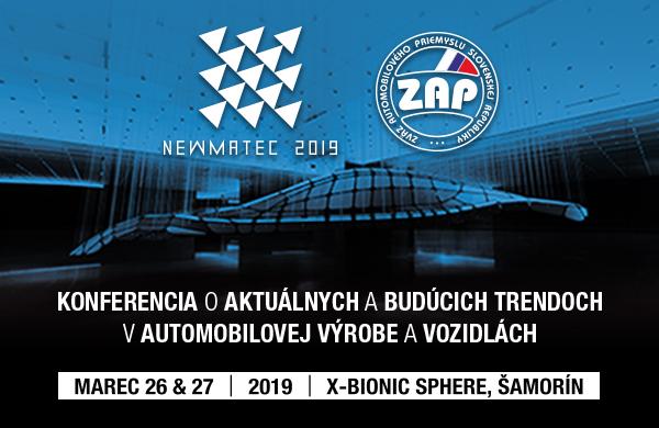 Newmatec 2019