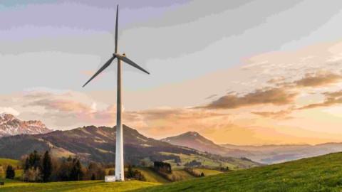 Prechod na obnoviteľné zdroje energie môže zmeniť svet|Prepriemysel.sk