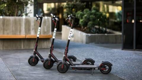 Tel Aviv je na prvom mieste v používaní elektrických kolobežiek|Prepriemysel.sk