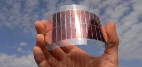 Budúcnosťou solárnej energie sú priehľadné fotovoltaické články