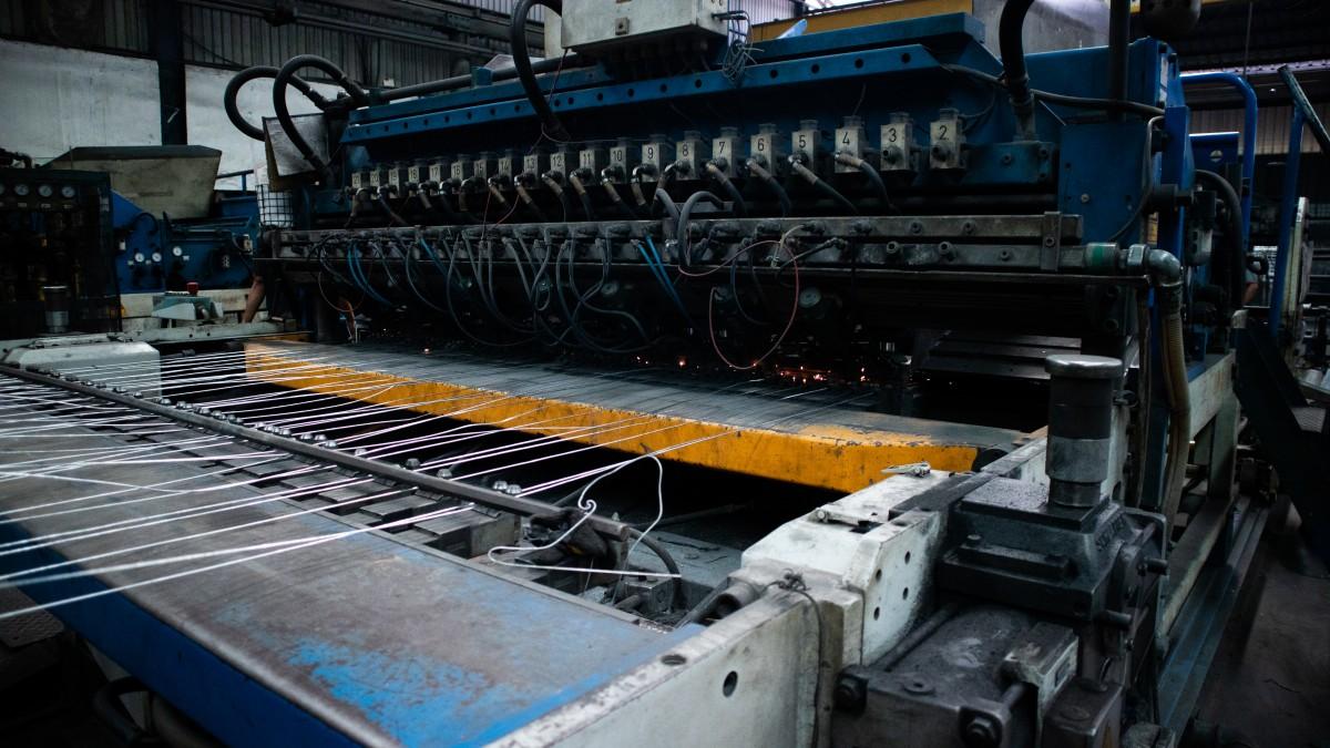 Školenie zamestnancov na ovládanie strojov sa nesmie podceňovať