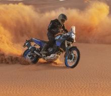 Yamaha zverejnila cenu nového modelu Tenéré 700