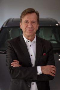 Håkan Samuelsson - Volvo cars