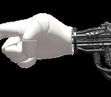 Výskumníci učia robotov etiketu