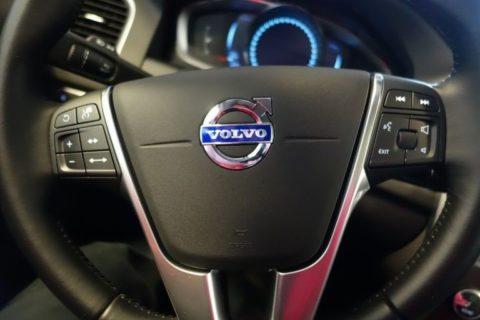 Kamery Volva odhalia prítomnosť alkoholu u vodiča