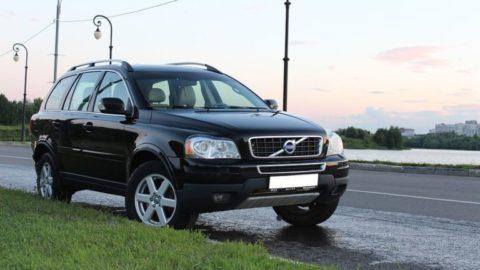 Volvo cars obmedzí maximálnu rýchlosť svojich áut.