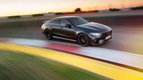 Novinky od Mercedes-Benz na autosalóne v Bratislave