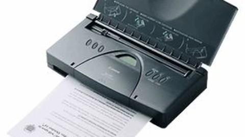 Tlačiareň pre kanceláriu: Kritériá správneho výberu si vždy zvážte