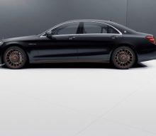 Zberateľský kúsok-Mercedes-AMG S 65 Final Edition
