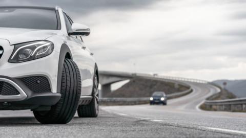 Nokian Powerproof a Nokian Wetproof – pôžitok z jazdy