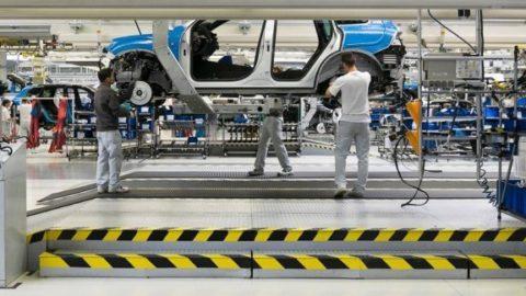 Volkswagen Slovakia predstavil plán do budúcnosti