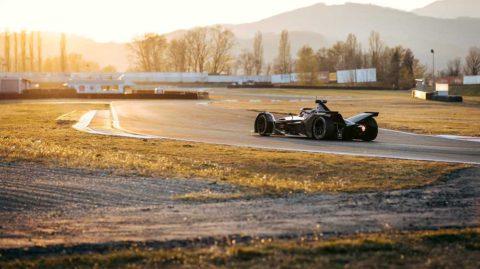 Ďalší míľnik pre tím Mercedes-Benz EQ Formuly E
