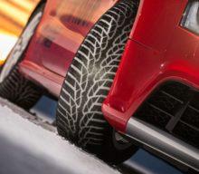 Vplyv šírky pneumatiky na riadenie vozidla