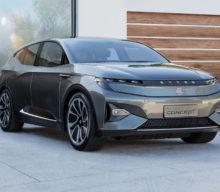 Byton dokončuje koncept elektromobilu SUV M-Byte