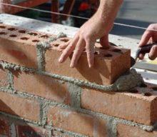 Slovenské stavebníctvo čakajú menej priaznivé roky