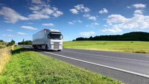 Preprava tovaru vybavená efektívne do 15 minút
